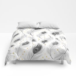 FEATHERS Comforters
