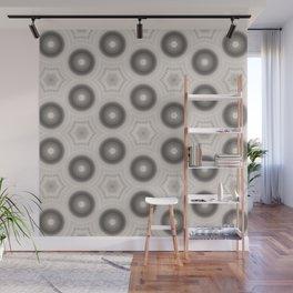 Fractal Cogs n Wheels in CMR01 Wall Mural