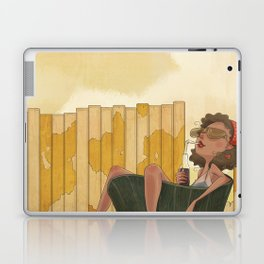 Pail Laptop & iPad Skin