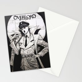 Pandora's Actor (Overlord) Stationery Cards