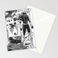 Manga 04 Stationery Cards