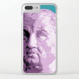 Seneca Clear iPhone Case