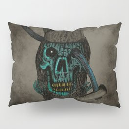 Kill The Corrupt (Landscape Version) Pillow Sham