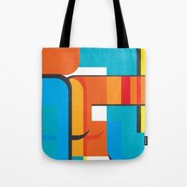 二二 Tote Bag