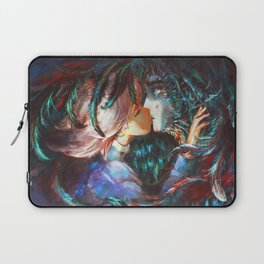 All This Time Laptop Sleeve