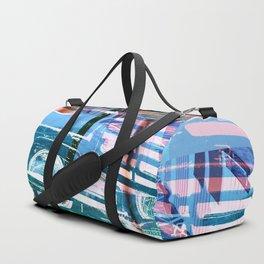 Not Yo Mama's Pick Up Duffle Bag
