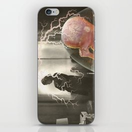 Thought So… iPhone Skin