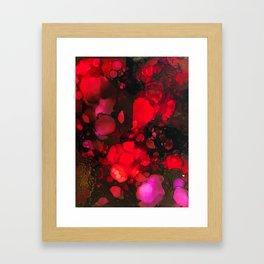 A Love Like No Other Framed Art Print