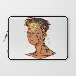 Marco Gem AU Laptop Sleeve