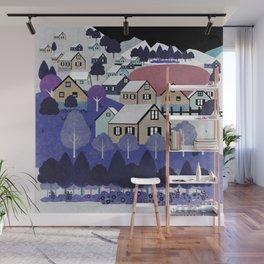 Norway 12 Wall Mural