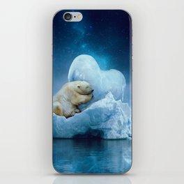 desiderium II iPhone Skin