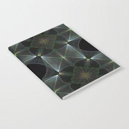 Patchwork Quilt Notebook