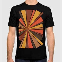 70's Star Burst T-shirt