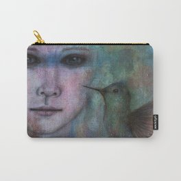 A Spirit of Youth Carry-All Pouch