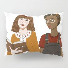 matilda & lavender Pillow Sham