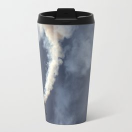 Pirouettes in the sky Travel Mug