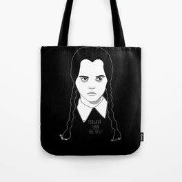 Tougher than the rest Tote Bag