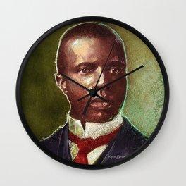 Scott Joplin Wall Clock