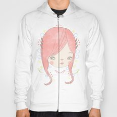 소녀 THIS GIRL Hoody
