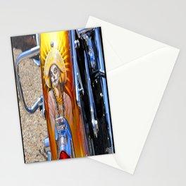 Muerto Bike Stationery Cards