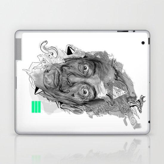 Dalí Laptop & iPad Skin