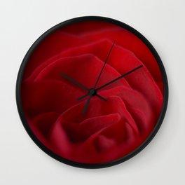 Hearted Wall Clock