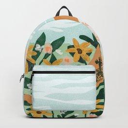 Earl Grey Backpack