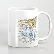 Elemental series - Air Mug