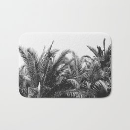 Palm Breeze Bath Mat