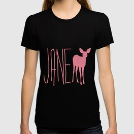 Life is Strange JANE Doe T-shirt