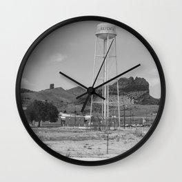Kayenta Wall Clock