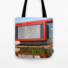 STAR Center Tote Bag
