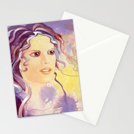 Thistledown Fairy Stationery Cards