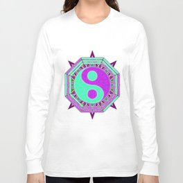 World Religions -- Taoism Long Sleeve T-shirt
