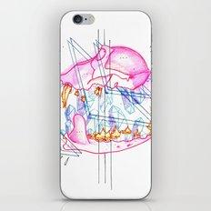 We Were Shaken iPhone & iPod Skin