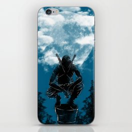assassin   iPhone Skin