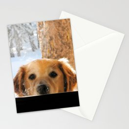 Whacha Doin'? Stationery Cards