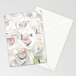 From the Garden Stationery Cards