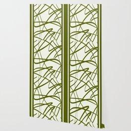 Bamboo Border DPA160608s Wallpaper