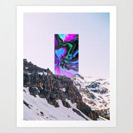 L/26 Art Print