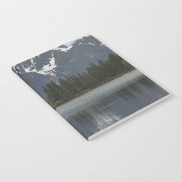 Grand Teton National Park III - Wanderlust Adventure Notebook