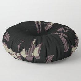 Dark Willow Floor Pillow