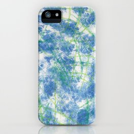 Ink Art iPhone Case