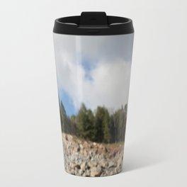 Gatineau Park, Quebec, Canada Travel Mug