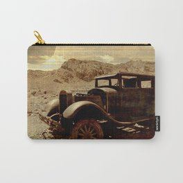 Remembered Carry-All Pouch