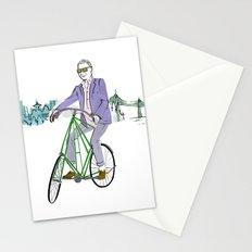 Mr.Fluevog Stationery Cards