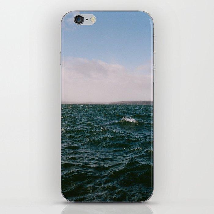 Lake Superior iPhone Skin