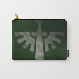 Repent! For tomorrow you die! Carry-All Pouch