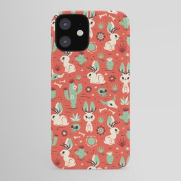Cryptid Cuties: The Jackalope iPhone Case