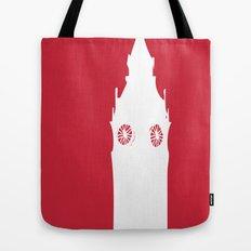 Architecture - Big ben Tote Bag